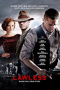 Lawless poster & wallpaper
