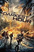 The Darkest Hour poster & wallpaper