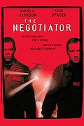 The Negotiator poster & wallpaper