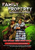 Family Property Backwoods Killing Spree