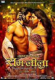 Watch RamLeela (2013)  Movie Online Free