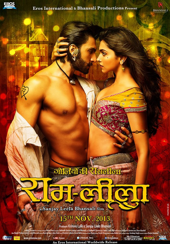 RAM-LEELA (IN DIGITAL) (Unrated)