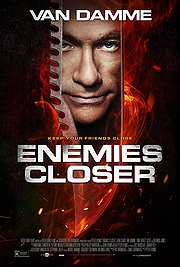 Watch Enemies Closer (2014)  Movie Free Online Streaming