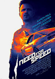 Watch Need For Speed Full Movie Megashare