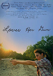 Watch Loves Her Gun (2014)  Full Free Movie Streaming