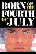 Born on the Fourth of July poster & wallpaper