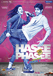 Watch Hasee Toh Phasee Full Movie Megashare