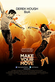 Make Your Move 2014
