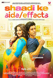 Watch Shaadi Ke Side Effects Full Movie Megashare