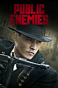 Public Enemies poster & wallpaper