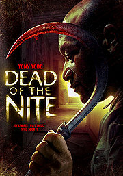 Dead of the Nite (2014) Horror (BRRip)
