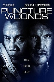 Puncture Wounds (A Certain Justice) (2014)