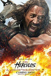 Watch Hercules (2014) Movie Stream