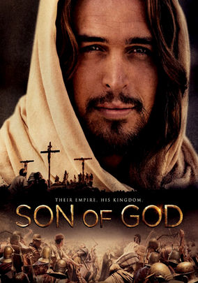 SON OF GOD (IN DIGITAL) (PG-13)