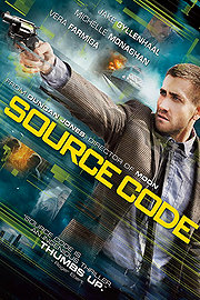 11177840 det Source Code (BluRay)  Thriller | Sci Fi  * Jake Gyllenhaal
