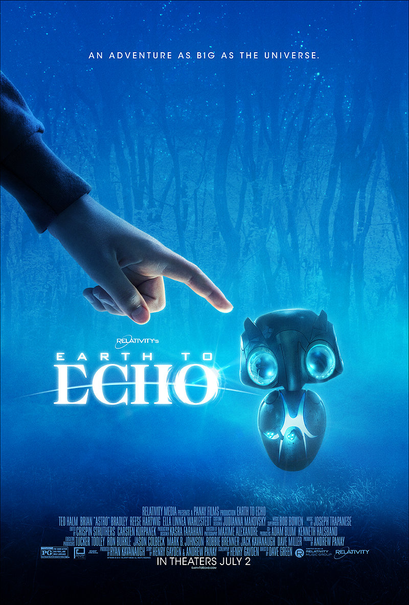 Earth To Echo Rotten Tomatoes
