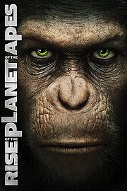 Rise of the Planet of the Apes (BluRay) Action | Drama | Sci-Fi