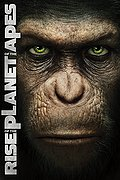 Rise of the Planet of the Apes poster & wallpaper