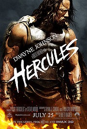 Hercules (2014) NEW in Theaters | Action (TS DVD LATINO)