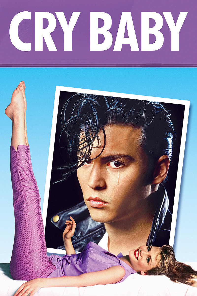 cry baby film