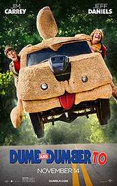 Dumb and Dumber To (2014) Comedy * Jim Carrey
