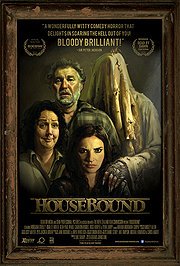 Housebound (2014) New In Theaters (HD) Comedy | Horror