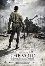 Saints and Soldiers: The Void (2014) Action | War (BluRay)