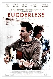 Rudderless (2014) New In Theaters (HD) Dramedy