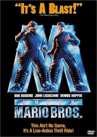 The Super Mario Bros.