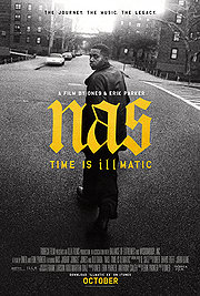 Nas: Time Is Illmatic ( 2014 ) In Theaters (HD)