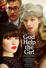 God Help the Girl (2014) Drama | Romance (HD)