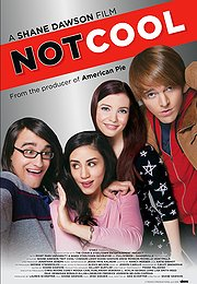 Not Cool (2014) Theater PreRLS (HD) Comedy