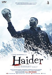 Haider (2014) NEW in Cinema (DVDSCR) Hindi