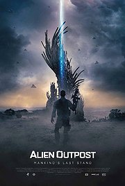 Alien Outpost (2015) New In Theaters (HD) Action | Sci-Fi | Thriller