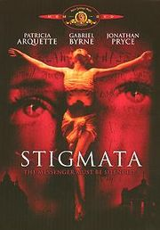 Stigmata Poster