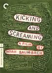 Kicking and Screaming poster Josh Hamilton Grover