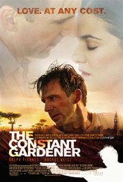 The Constant Gardener Poster