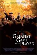 The Greatest Game Ever Played poster & wallpaper
