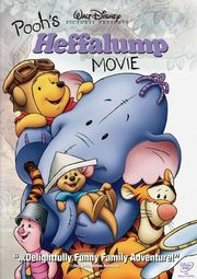 Pooh's Heffalump Movie