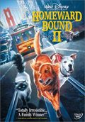Homeward Bound II - Lost in San Francisco