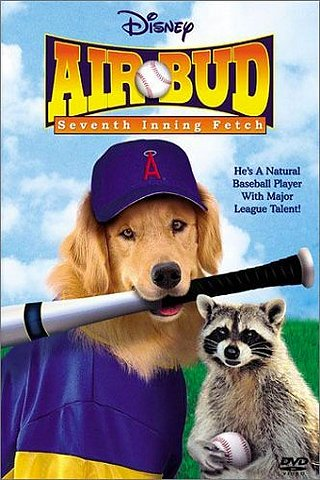 Air Bud 4 - Seventh Inning Fetch