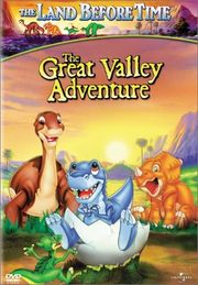 The Land Before Time II: The Great Valley Adventure