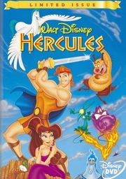 Watch Hercules (1997) Movie Stream