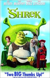 Shrek Poster