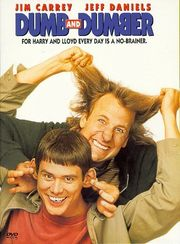 Dumb &amp; Dumber Poster
