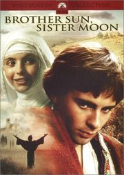 Brother Sun, Sister Moon Poster