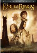 The Lord of the Rings - The Two Towers movie poster