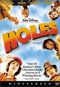 Holes poster & wallpaper
