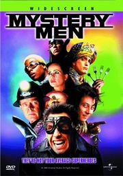Mystery Men Poster