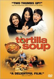 Tortilla Soup Poster